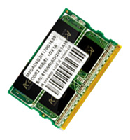 A-Data DDR2 400 Micro-DIMM 172Pin 256Mb