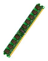 A-DataDDR2 667 240Pin VLP Registered DIMM