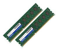 A-DataDDR3 1066 DIMM 2Gb (Kit 2x1Gb)