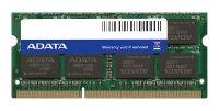 A-DataDDR3 1066 SO-DIMM 2Gb