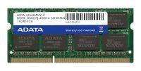 A-DataDDR3 1066 SO-DIMM 4Gb