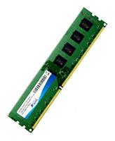 A-DataDDR3 1333 DIMM 1Gb