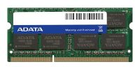 A-DataDDR3 1333 SO-DIMM 1Gb