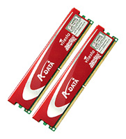 A-Data Extreme Edition DDR2 1000+ DIMM 2Gb