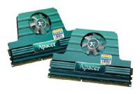 ApacerAeolus DDR3 1866 DIMM 4Gb kit