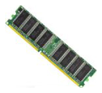 Apacer DDR 400 DIMM 512Mb CL3