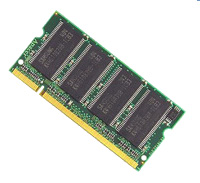 Apacer DDR 400 SO-DIMM 256Mb