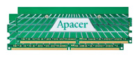 Apacer DDR2 1066 DIMM 1GB Kit (512MBx2)
