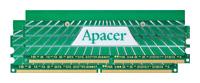 ApacerDDR2 1066 DIMM 2GB Kit (1GB