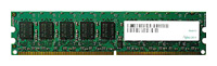 ApacerDDR2 533 ECC DIMM 512Mb CL4