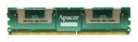 ApacerDDR2 667 FB-DIMM 512Mb CL5