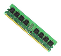Apacer DDR2 800 DIMM 256Mb
