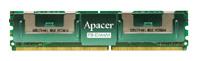 ApacerDDR2 800 FB-DIMM 8Gb CL5