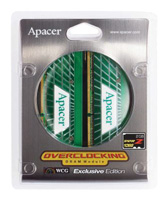 ApacerGiant DDR2 800 DIMM 1Gb Kit