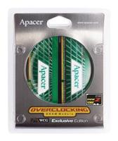 ApacerGiant DDR2 800 DIMM 2Gb Kit