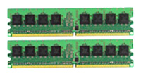 Apple DDR2 533 DIMM 4GB (2x2GB)