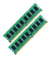 AppleDDR2 533 ECC DIMM 2GB (2x1GB)