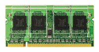 AppleDDR2 667 SO-DIMM 1Gb (2x512MB)