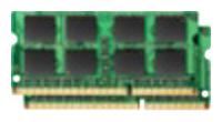 AppleDDR3 1066 SO-DIMM 4Gb (2x2GB)