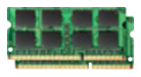 AppleDDR3 1066 SO-DIMM 8GB (2x4GB)