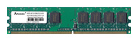 Chaintech DDR2 667 512MB Dimm CL-5