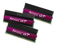 Chaintech DDR3 Triple channel 1866 6GB KIT