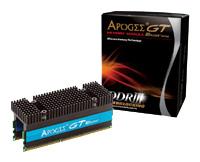 ChaintechGT Blazer DDRIII 1600 2GB kit