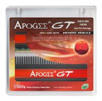 ChaintechGT DDRII 1066 4GB kit PC2