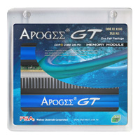 ChaintechGT DDRIII 1066 2GB kit PC3