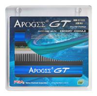 ChaintechGT DDRIII 1333 2GB kit PC3