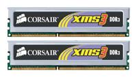 CorsairTW3X2G1333C9A