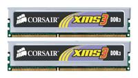 CorsairTWIN3X2048-1066C7