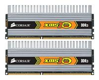 CorsairTWIN3X2048-1333C9DHX G