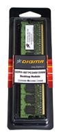 DigmaDDR2 800 DIMM 1Gb