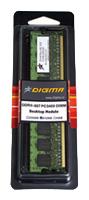 DigmaDDR2 800 DIMM 2Gb