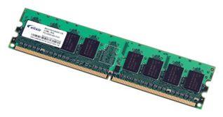 ElixirDDR2 667 DIMM 256Mb