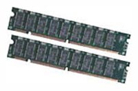Fujitsu-SiemensDDR 400 ECC DIMM 512Mb (Kit2*256Mb)