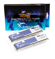 G.SKILLF2-6400CL4D-2GBHK