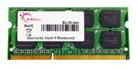 G.SKILLF3-10666CL9S-2GBSQ