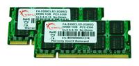 G.SKILLFA-5300CL5D-2GBSQ