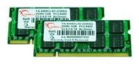 G.SKILLFA-6400CL5D-2GBSQ