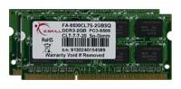 G.SKILLFA-8500CL7S-2GBSQ