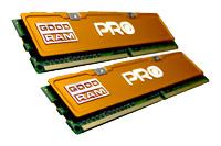 GoodRAMGP900D264L5/2GDC