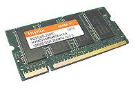 HynixDDR 400 SO-DIMM 1Gb