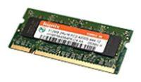 HynixDDR2 800 SO-DIMM 4Gb