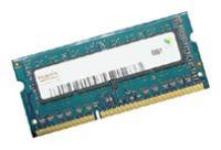 HynixDDR3 1333 SO-DIMM 4Gb
