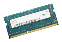 HynixDDR3 800 SO-DIMM 4Gb