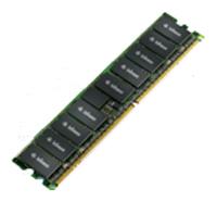 InfineonDDR 400 DIMM 256Mb
