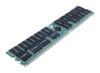 InfineonDDR 400 Registered ECC DIMM 2Gb