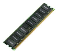 InfineonDDR2 400 Registered ECC DIMM 1Gb